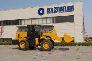 3 Ton High Quality Wheel Loader pictures & photos