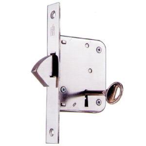 Lock Body (REF: C29)