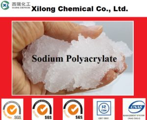 Super Absorbent Polymer Sodium Polyacrylate for Baby Diapers, Adult Diaper pictures & photos