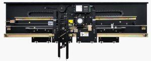 PMS 4-Panel Center Opening Door Operator 119 Series