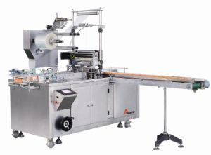 Automatic Cellophane Overwrapping Machine (DTS400A) pictures & photos