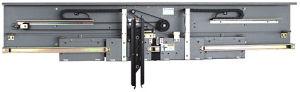 VVVF 4-Panel Center Opening Door Operator 96 Series