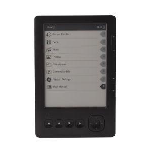 E-book Reader (BW6-02)