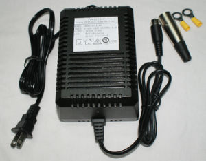 36V 2A Lead-Acid Charger/Electric Bike Battery Charger (RA7045)