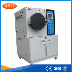 Factory Selling Pressure Stress Accelerated Aging Test Chamber (PCT/HAST) pictures & photos