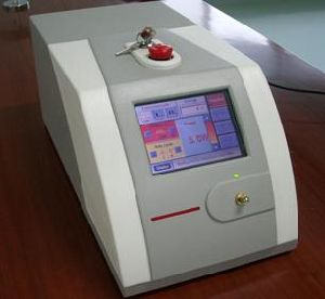 Continuous Wave / Pulse Medical Diode Lasers (FD-5/15-A)