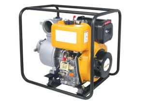 Diesel Self-Prime Water Pump (DWP-40) pictures & photos