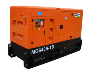 Cummins Diesel Generator Set (20KVA-2000KVA, 50HZ)