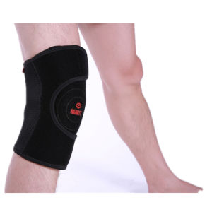 Graphenen Physical Therapy Heating Pad Heating Knee Pad pictures & photos