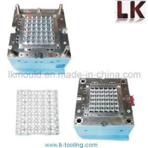 OEM Custom Factory Hot Runner System Injection Mould Plastic
