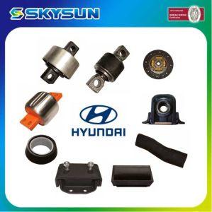 Korea Truck Spare Hyundai Parts Control Arm Bushing pictures & photos