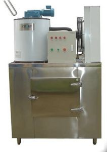 Flake Ice Maker Machine (LLC F) pictures & photos
