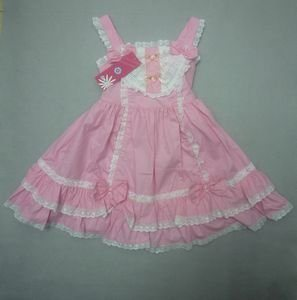Child Clothing, Cute Fashion Dress - 5