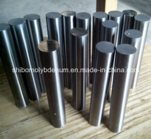 Polished Tungsten Rods/Bars for High Temperature Furnace pictures & photos