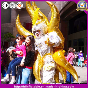 New Brand Event Performance Inflatable Costumes Inflatable Wings