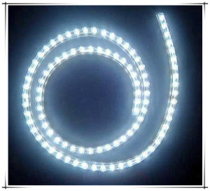 Car LED Strip Light 48CM PVC Waterproof