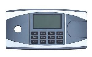 Home Safe Lock with LCD Display (SJ8338L) pictures & photos