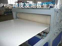 PVC Foam Sheet Machine pictures & photos