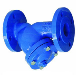 API Y Type Strainer