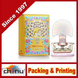 Custom Printed Cosmetics Perfume Box (1423) pictures & photos