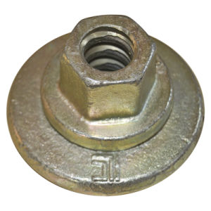 Drop Forged Slope Nut (SYD 21)