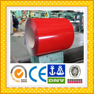 CGCC Colour Coated Steel Coil pictures & photos