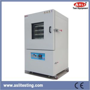 Rud-60 High Temperature Test Oven Vacuum Dry Box pictures & photos