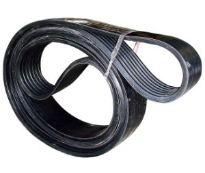 Multiband Narrow V Belt for Mud Pump: