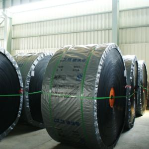 Conveyor Use Steel Cord Conveyor Belt for Cement Industry pictures & photos