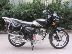 Street Bike (WJ125-8VII)
