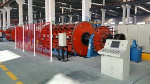 Rigid Frame Stranding Machine pictures & photos