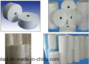 Meltblown with Ffp1-Ffp3 Used for Dustproof Mask or Respirator pictures & photos