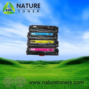 Color Toner Cartridge CF210X, CF210A, CF211A, CF212A, CF213A pictures & photos