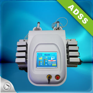 Newest Health Slimming Machine Lipolaser pictures & photos