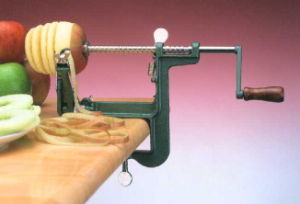 Apple Peeler (K-703)