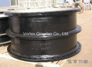 Qingdao Vortex Double Flange Pipe pictures & photos