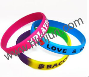 Silicone Bracelet, Power Bands, Silicone Wristbnad