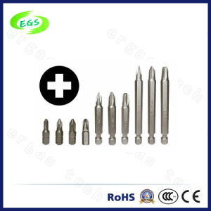 Customerized Head of Electric Screwdriver Bits pictures & photos