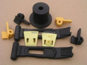 Rubber Auto Accessory with ISO SGS pictures & photos