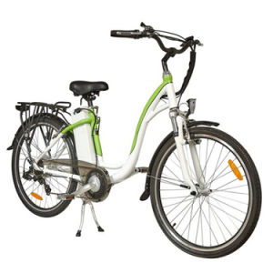 2017 Popular City Ebike From China pictures & photos