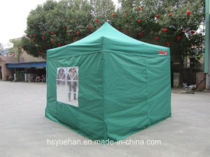 2016 Red Outdoor Gazebo Garden Tent/ Manual Assembly Gazebo Tent 4X4 / Cheap Folding Tent 2X2 pictures & photos