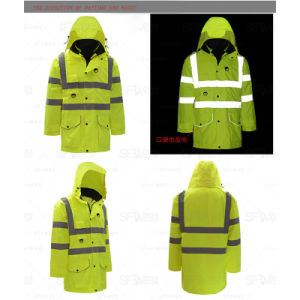 Mens Workwear Clothing Online (QF-579) pictures & photos