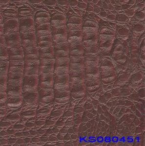 Crocodile Leather (KS451)