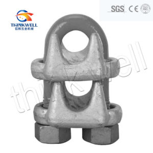 High Quality Us Type G450 Wire Rope Clip pictures & photos