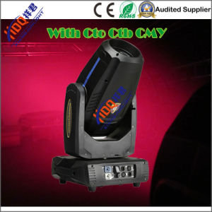 350W 17r LED Moving Head Light with Cmy pictures & photos