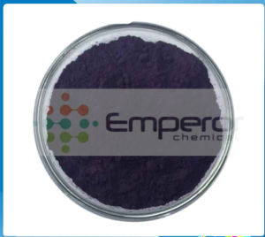 Cationic Dye Violet 3bl Basic Blue 53 pictures & photos