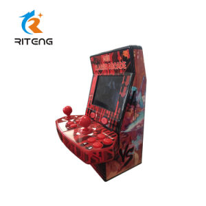 Arcade Video Game Coin Operated Super Mini Arcade pictures & photos