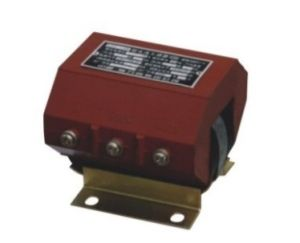 Jdz-1 PT Potential Transformer Voltage Transformer pictures & photos