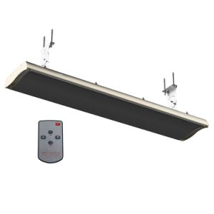High Temperature Resistance Industrial Electric Room Mini Infrared Panel Heater pictures & photos
