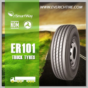 Long Mileage Truck Tire with Product Liability Insurance (11R22.5 295/75R22.5 315/80R22.5) pictures & photos
